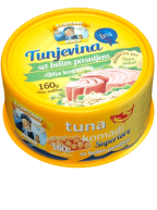 Tin Cans Of Tuna